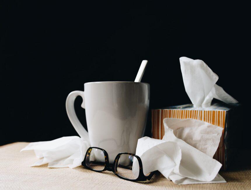 Bańki lekarskie na przeziębienie- czy są skuteczne?